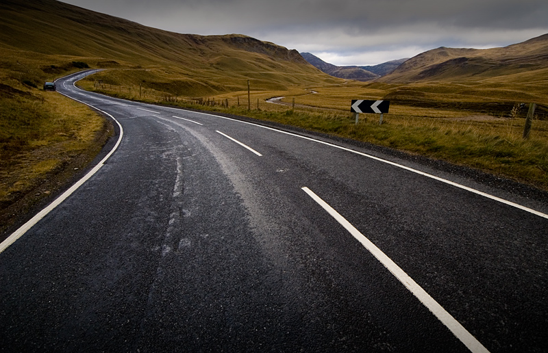 HD Quality Wallpaper | Collection: Artistic, 800x516 Road