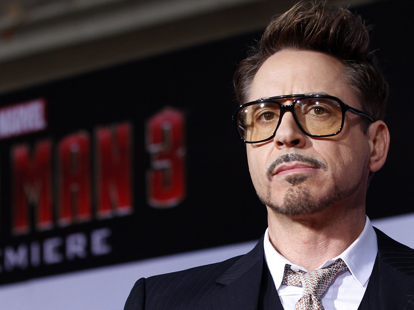 Robert Downey Jr Wallpapers Celebrity Hq Robert Downey Jr