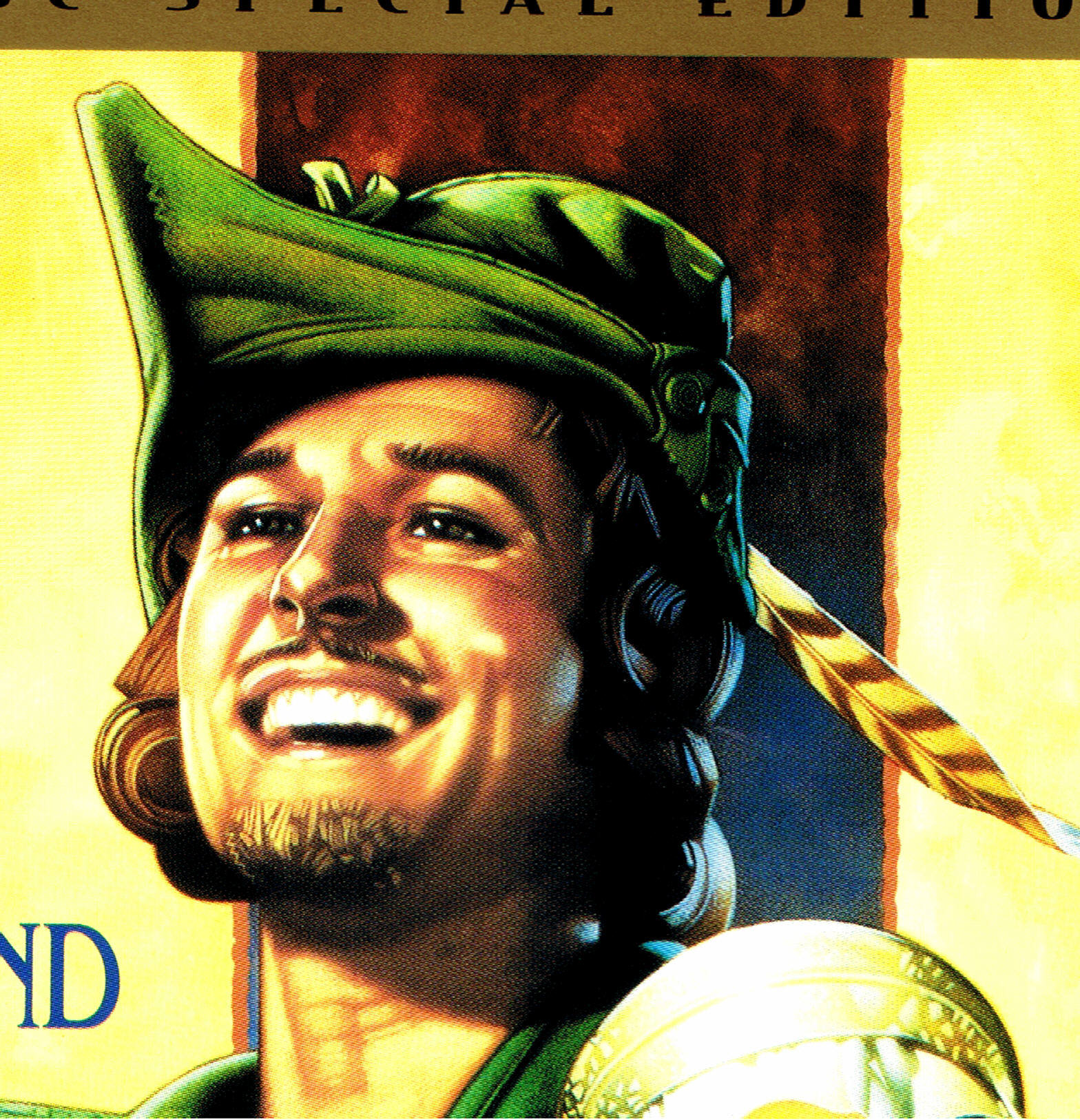 Robin Hood Backgrounds on Wallpapers Vista