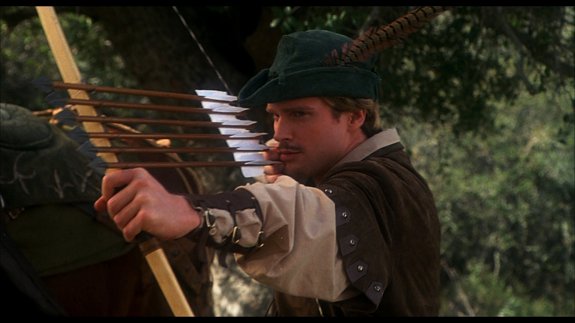 Nice Images Collection: Robin Hood Desktop Wallpapers
