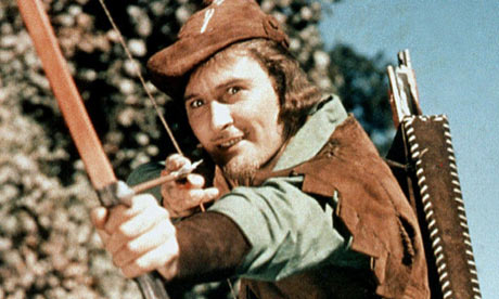 Amazing Robin Hood Pictures & Backgrounds