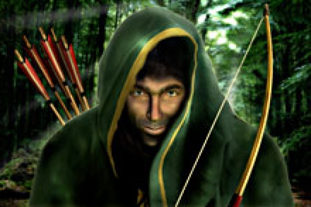 622x415 > Robin Hood Wallpapers