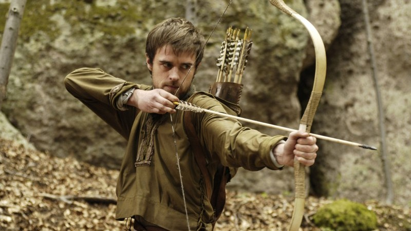 Images of Robin Hood | 800x450