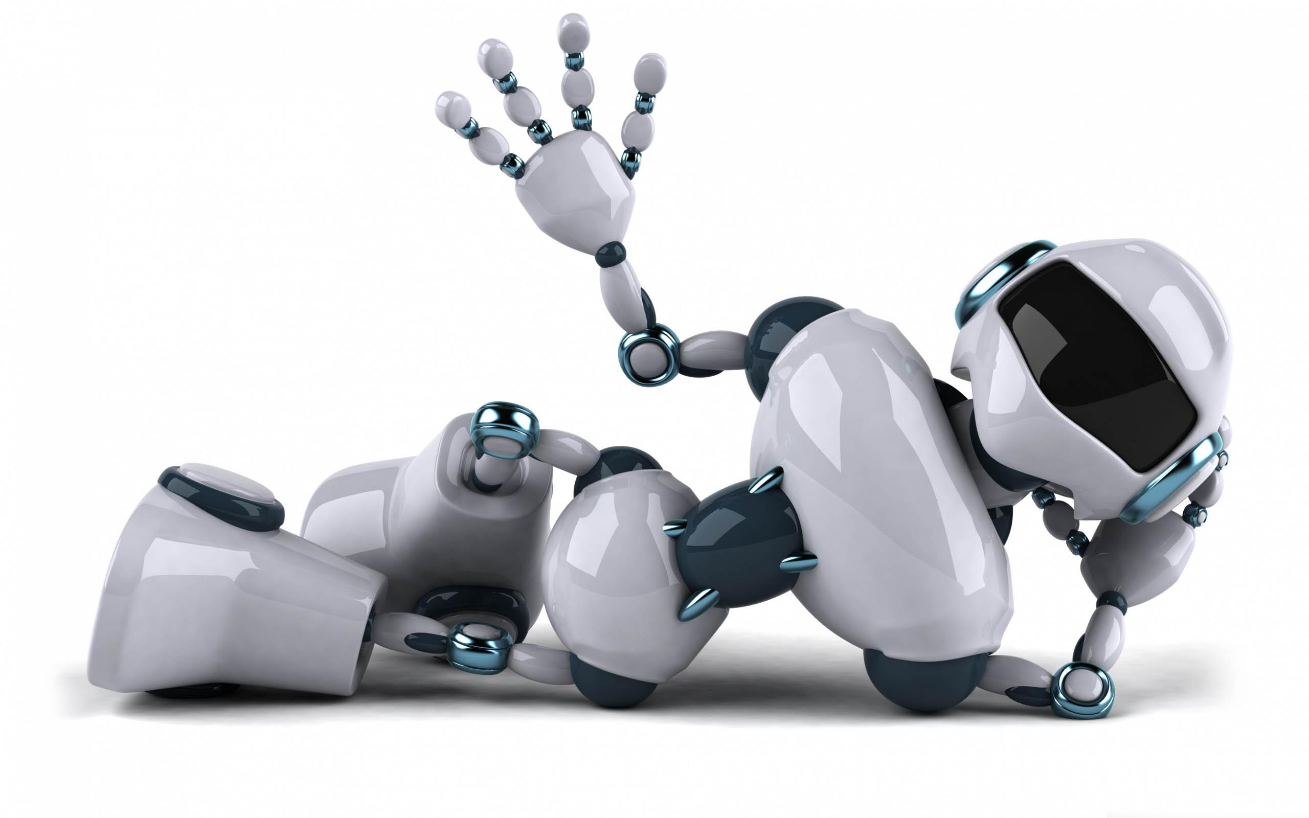 Robot HD wallpapers, Desktop wallpaper - most viewed