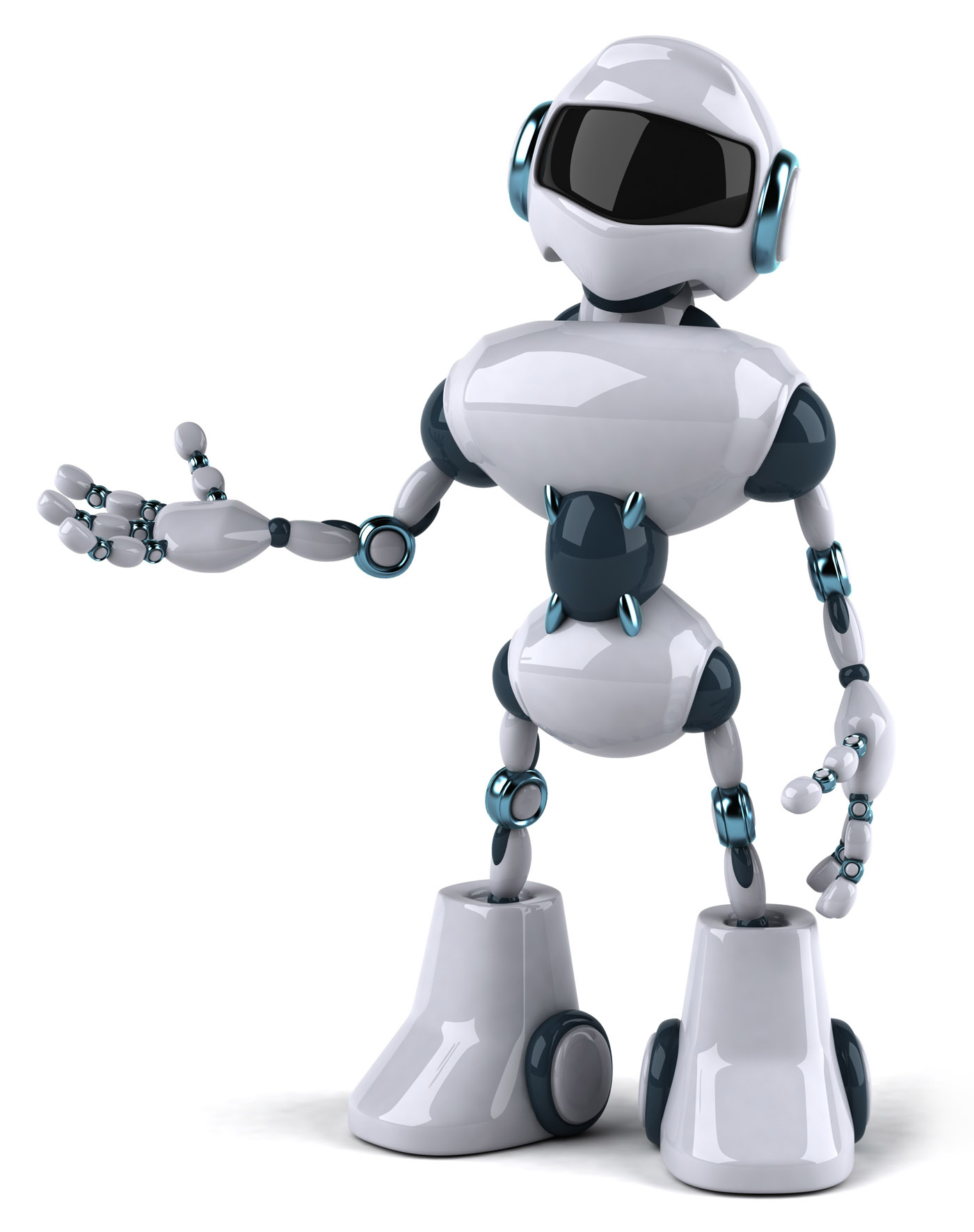 HQ Robot Wallpapers | File 181.79Kb