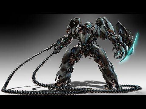 Images of Robot | 480x360