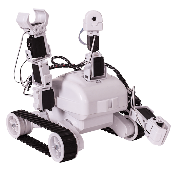 Robot Backgrounds, Compatible - PC, Mobile, Gadgets| 600x600 px