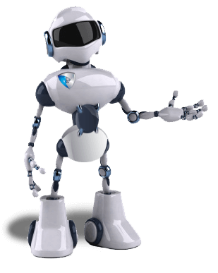 Robot Backgrounds on Wallpapers Vista