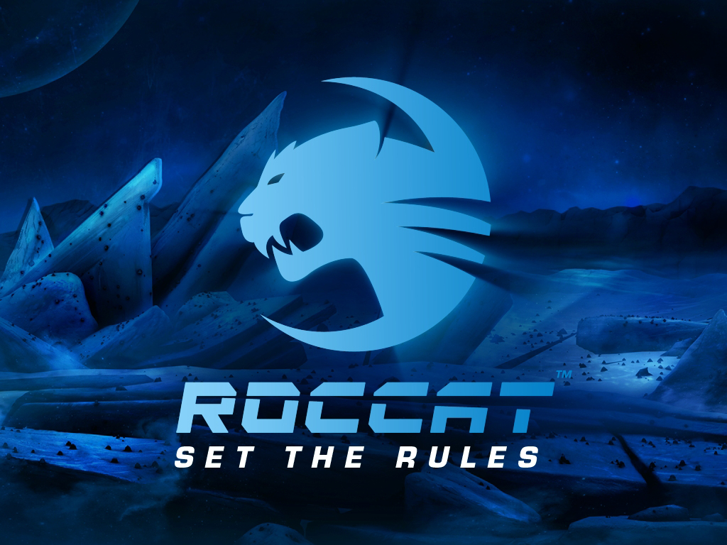 Roccat Pics, Products Collection