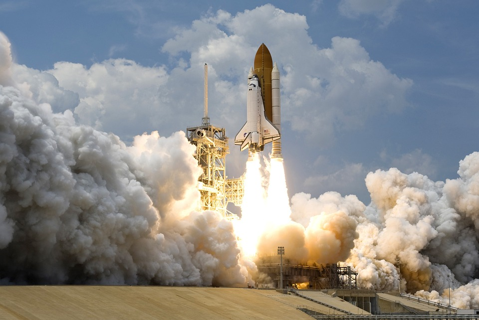 Amazing Rocket Pictures & Backgrounds