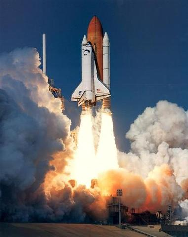 HD Quality Wallpaper | Collection: Man Made, 381x481 Rocket