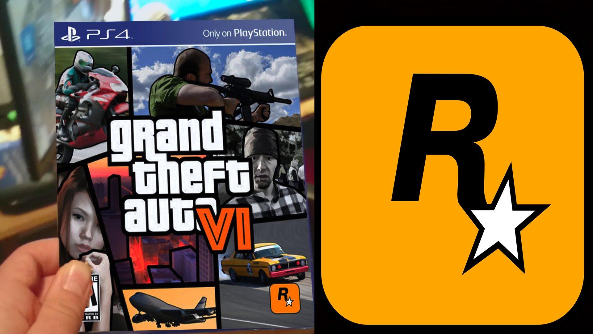 Rockstar Games wallpapers, Video Game, HQ Rockstar Games