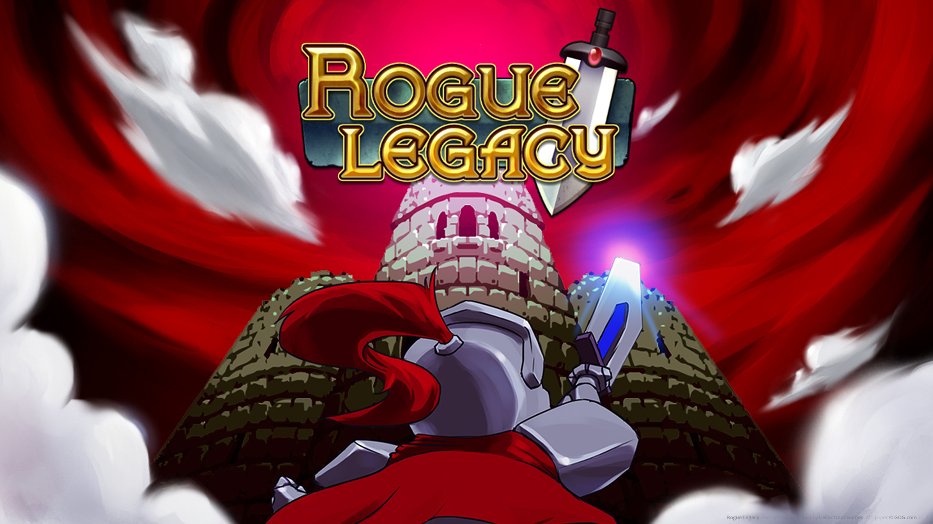 Rogue Legacy wallpapers, Video Game, HQ Rogue Legacy pictures | 4K Wallpapers 2019