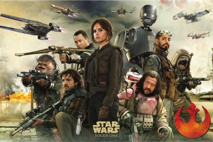 Rogue One A Star Wars Story Wallpapers Movie Hq Rogue One A Star Wars Story Pictures 4k Wallpapers 2019