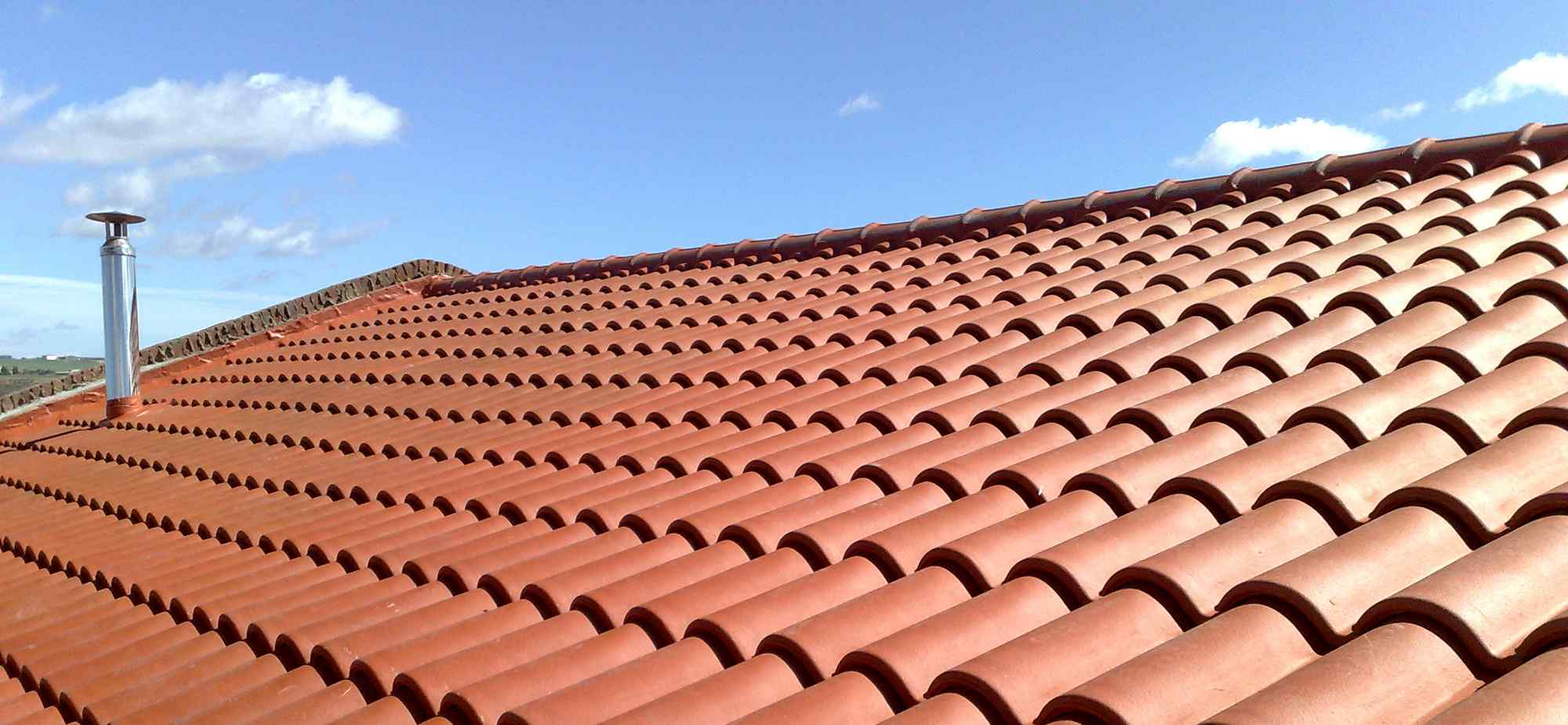 Roof Pics, Man Made Collection