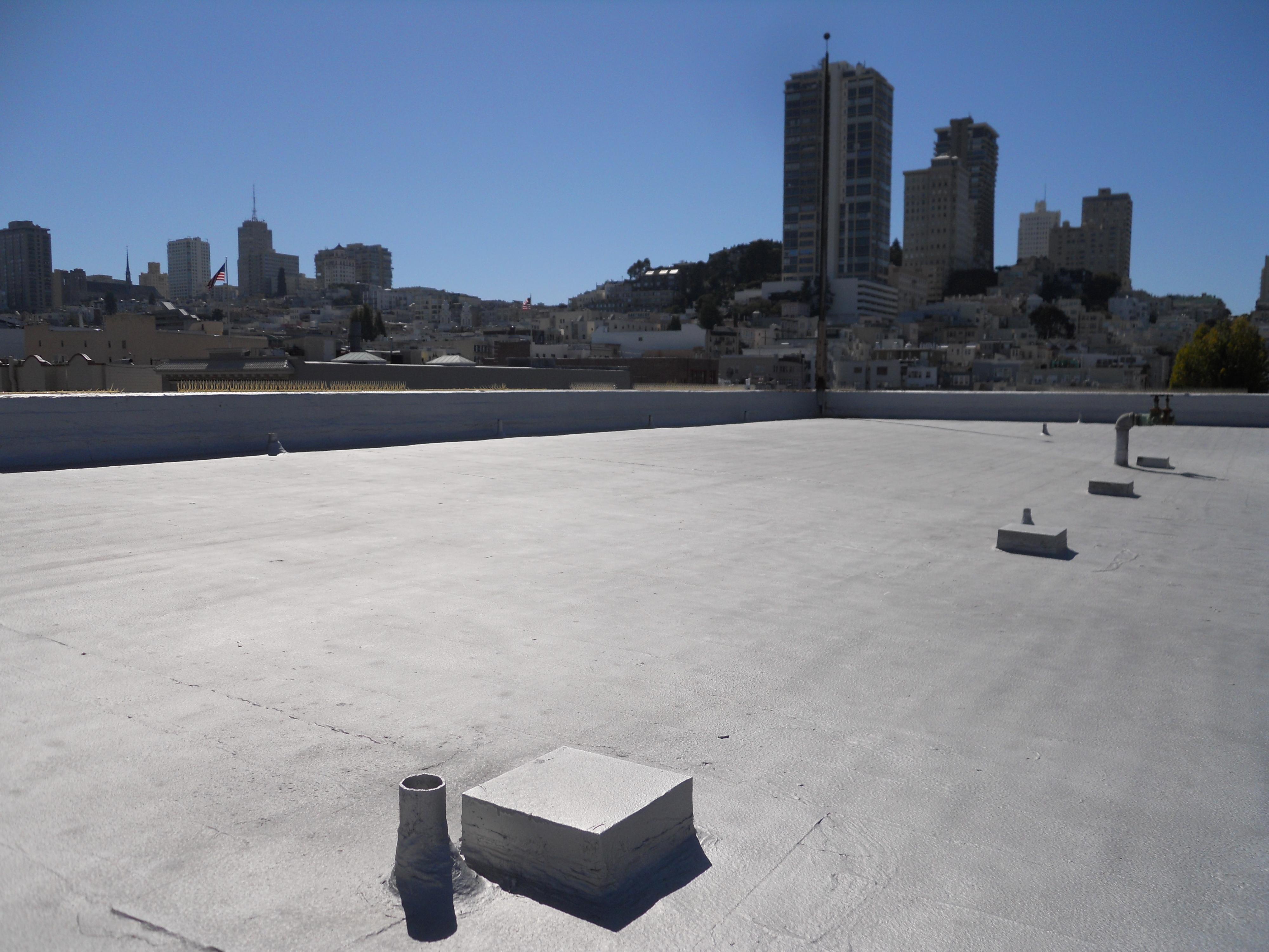 High Resolution Wallpaper | Rooftop 4000x3000 px