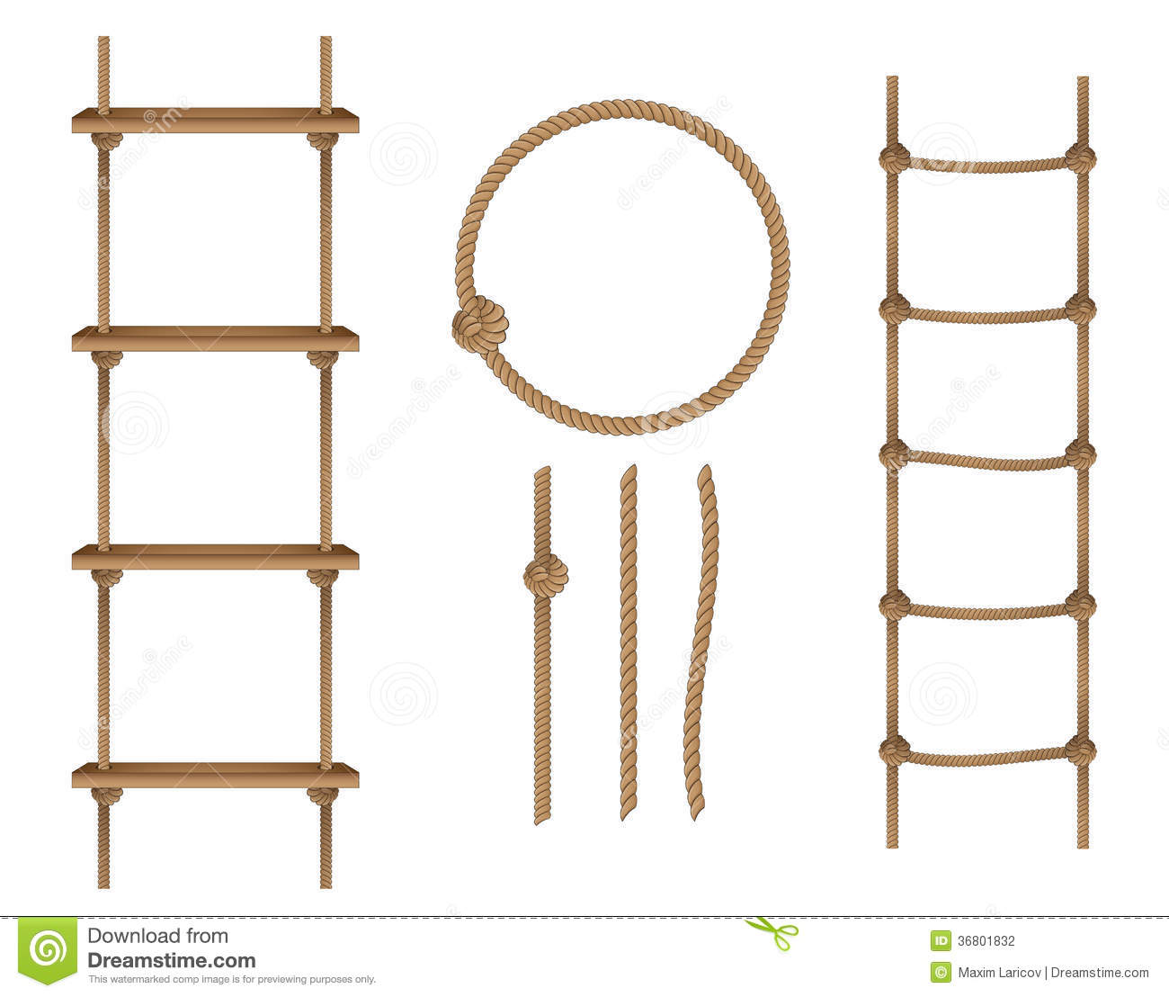 HQ Rope Ladder Wallpapers | File 104.65Kb