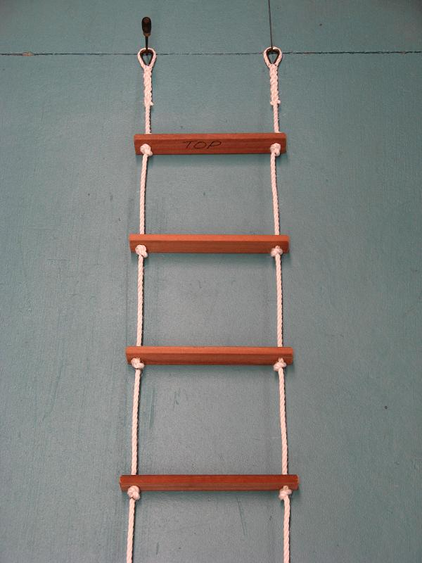 HQ Rope Ladder Wallpapers | File 59.72Kb