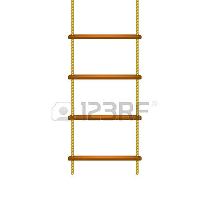 Rope Ladder Pics, Man Made Collection