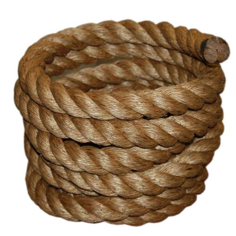 Rope Pics, Man Made Collection