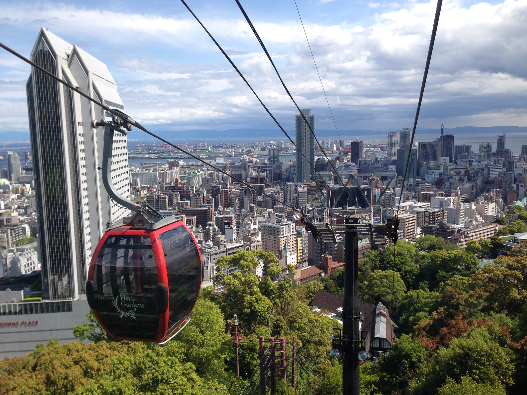 Amazing Ropeway Pictures & Backgrounds