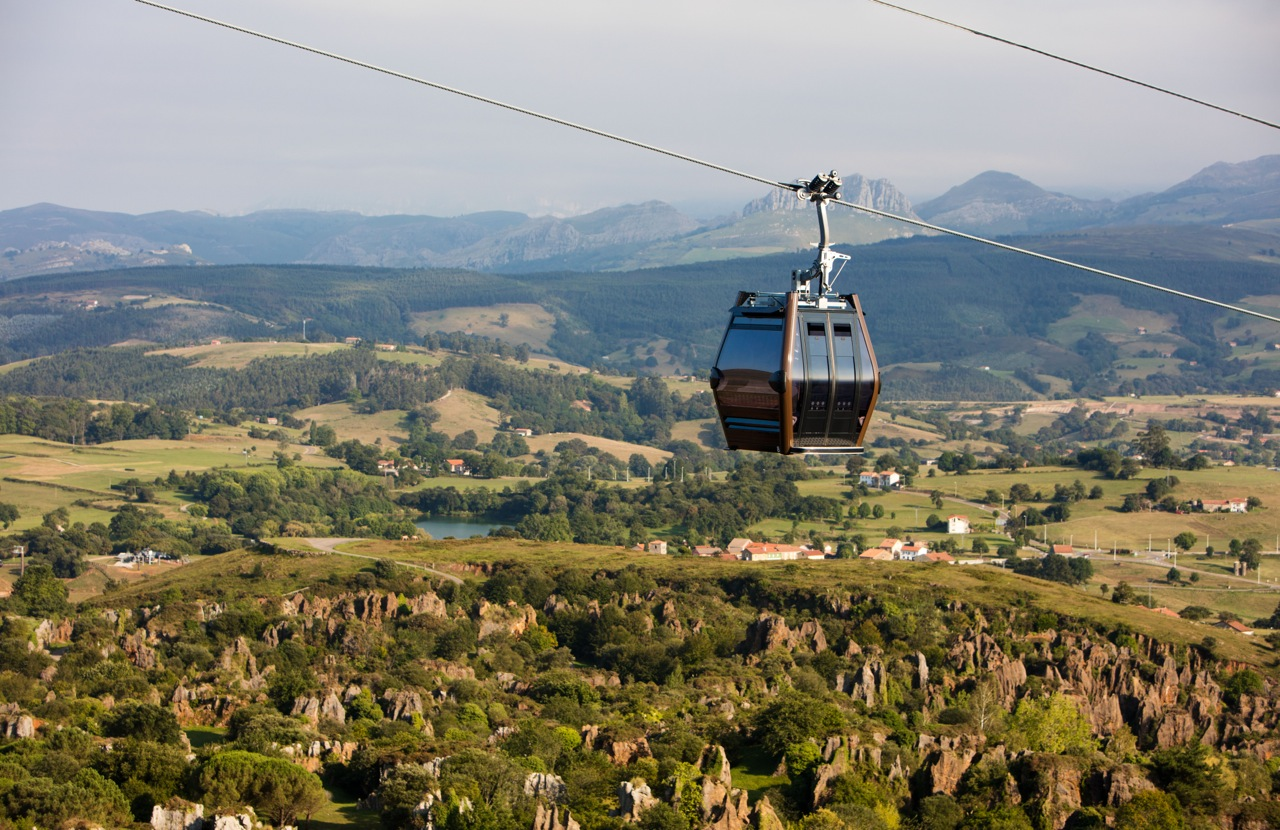 Ropeway High Quality Background on Wallpapers Vista