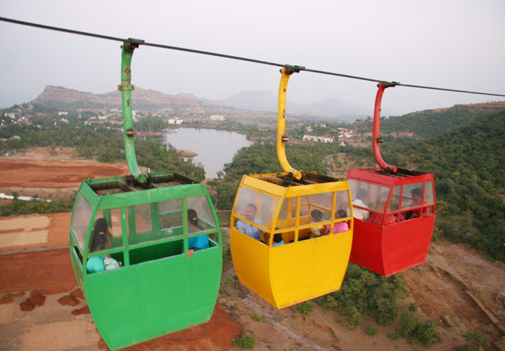 High Resolution Wallpaper | Ropeway 718x500 px