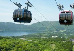 Ropeway Pics, Man Made Collection
