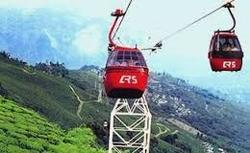 HQ Ropeway Wallpapers | File 9.74Kb