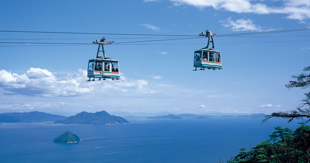 HD Quality Wallpaper | Collection: Man Made, 629x330 Ropeway