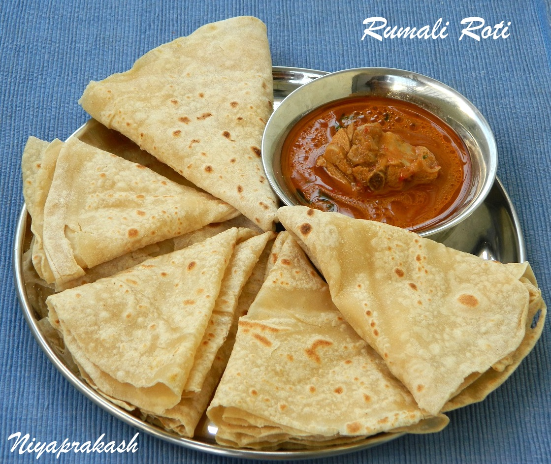Nice Images Collection: Roti Desktop Wallpapers