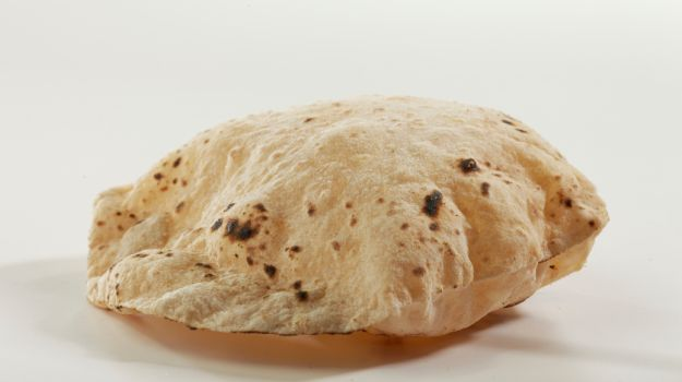 HD Quality Wallpaper | Collection: Food, 625x350 Roti