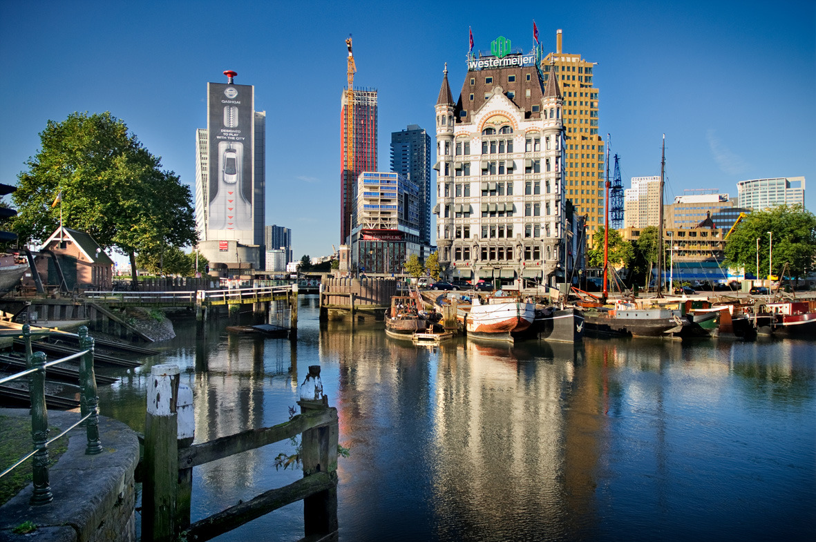 Nice wallpapers Rotterdam 1181x785px