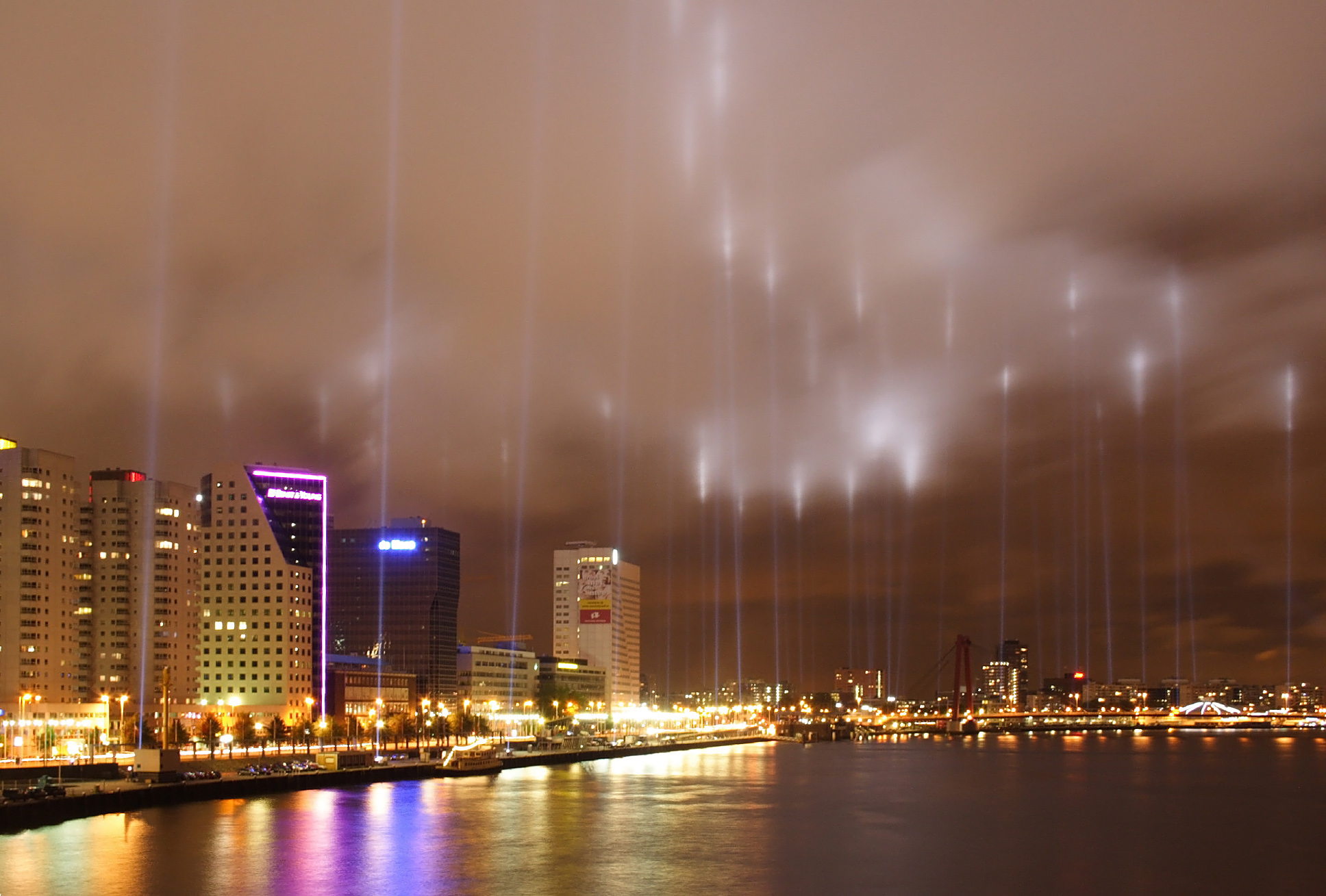 Nice wallpapers Rotterdam 1936x1309px