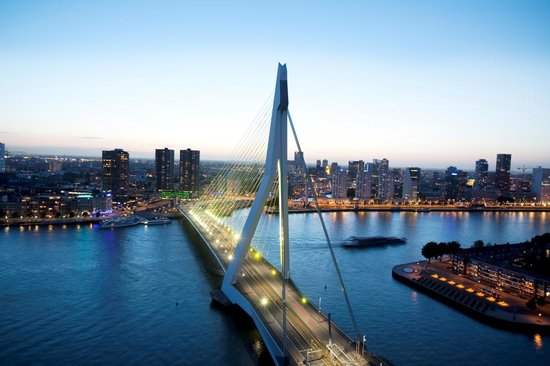Rotterdam Backgrounds on Wallpapers Vista