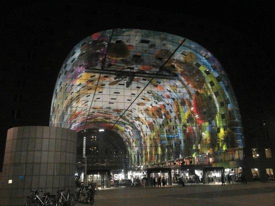 High Resolution Wallpaper | Rotterdam 550x413 px