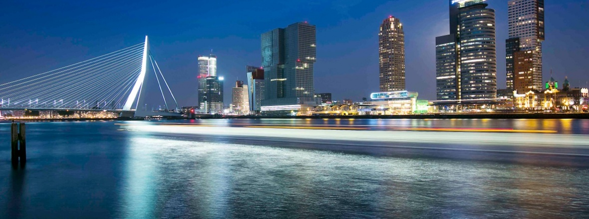 Images of Rotterdam | 1180x440