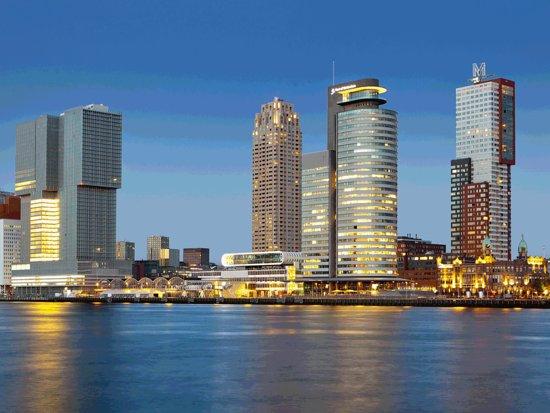 HQ Rotterdam Wallpapers | File 45.29Kb