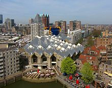 Rotterdam High Quality Background on Wallpapers Vista