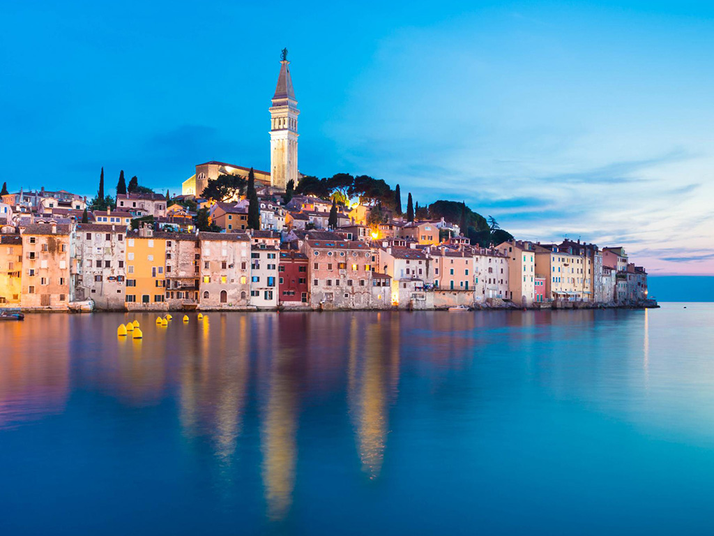 Rovinj Backgrounds on Wallpapers Vista
