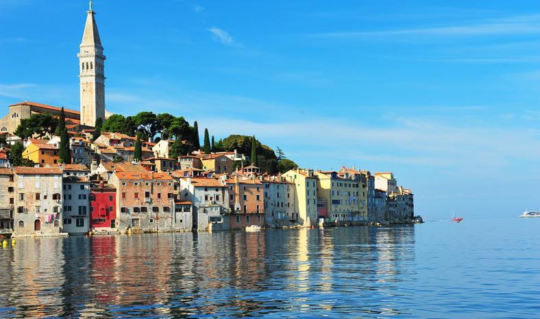 Nice Images Collection: Rovinj Desktop Wallpapers