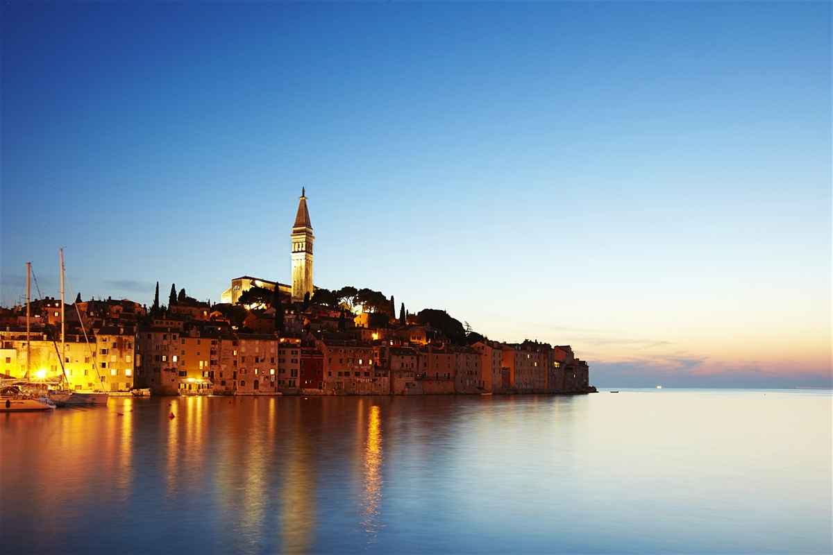 HD Quality Wallpaper | Collection: Man Made, 1200x800 Rovinj