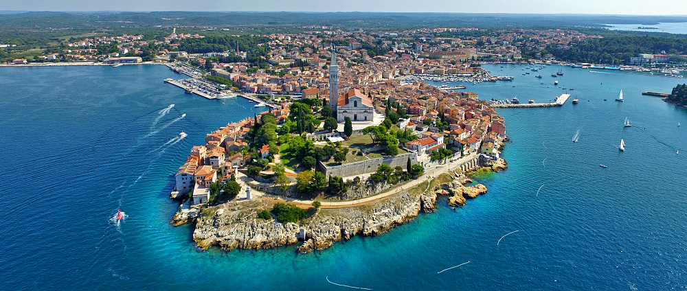 Rovinj High Quality Background on Wallpapers Vista