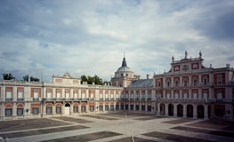 Nice wallpapers Royal Palace Of Aranjuez 263x160px