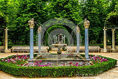 Royal Palace Of Aranjuez Backgrounds, Compatible - PC, Mobile, Gadgets| 400x267 px
