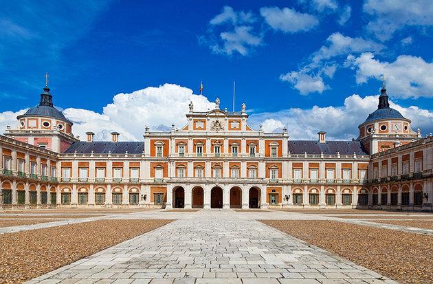 Images of Royal Palace Of Aranjuez | 630x413