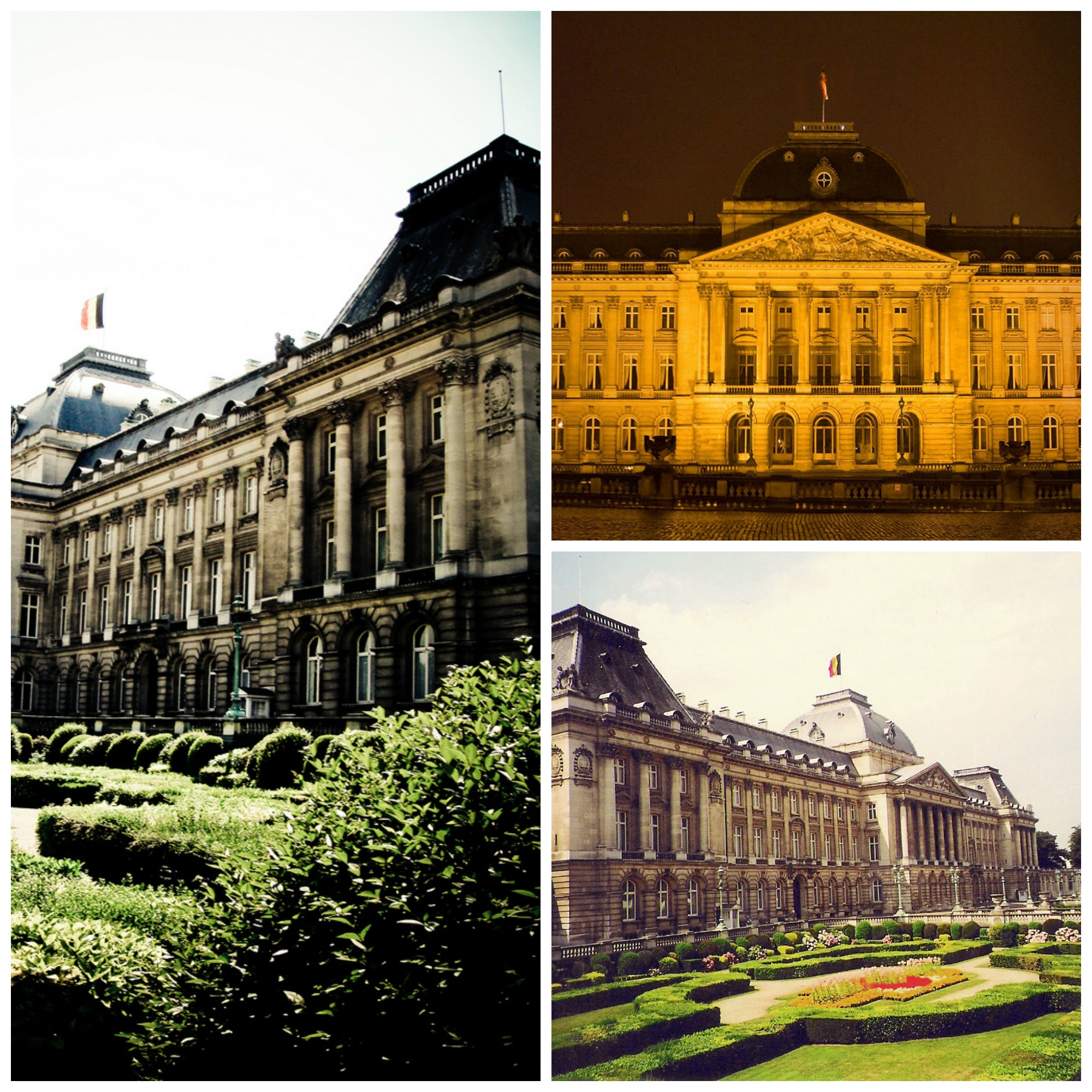 Images of Royal Palace Of Brussels | 2000x2000
