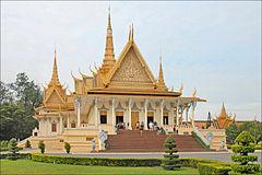 Images of Royal Palace, Phnom Penh | 240x160