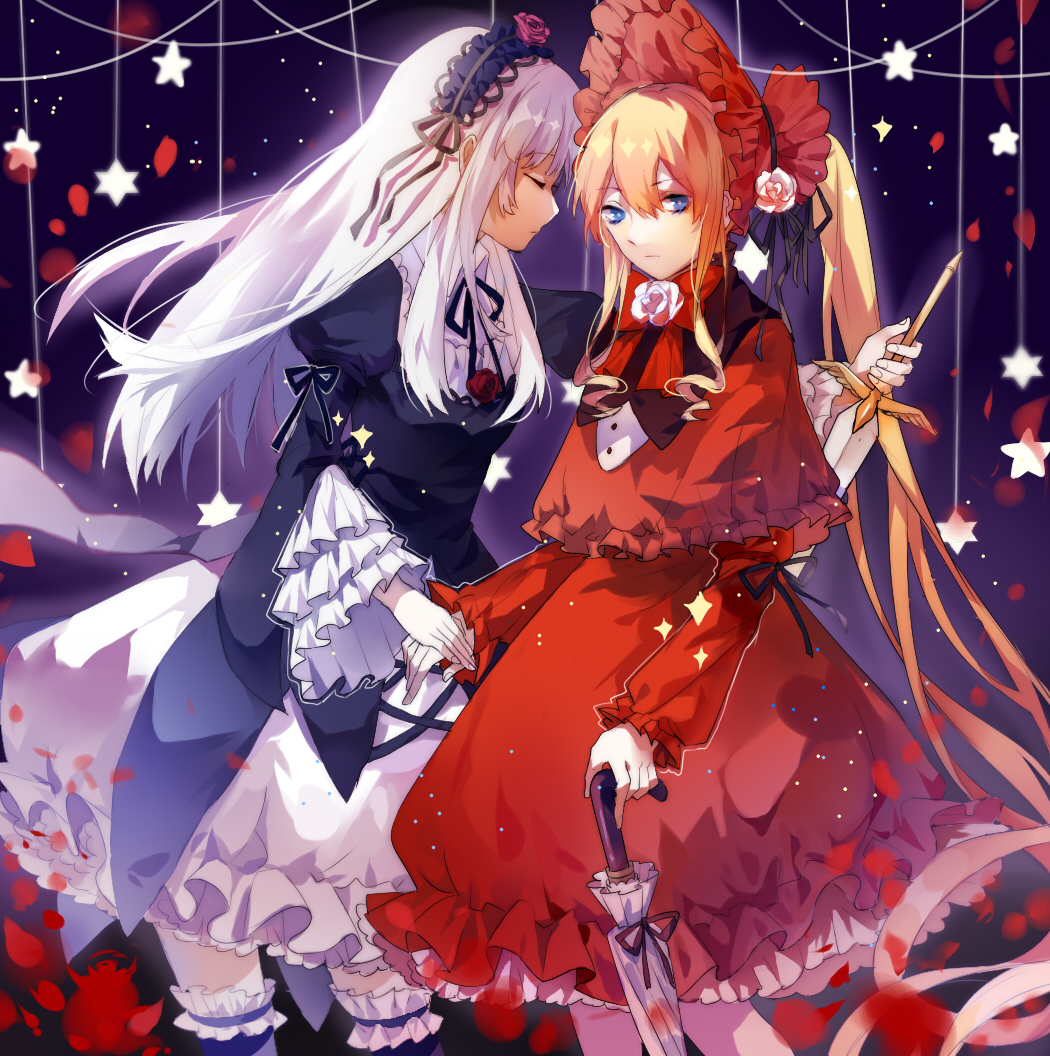 Rozen Maiden Wallpapers Anime HQ Rozen Maiden Pictures