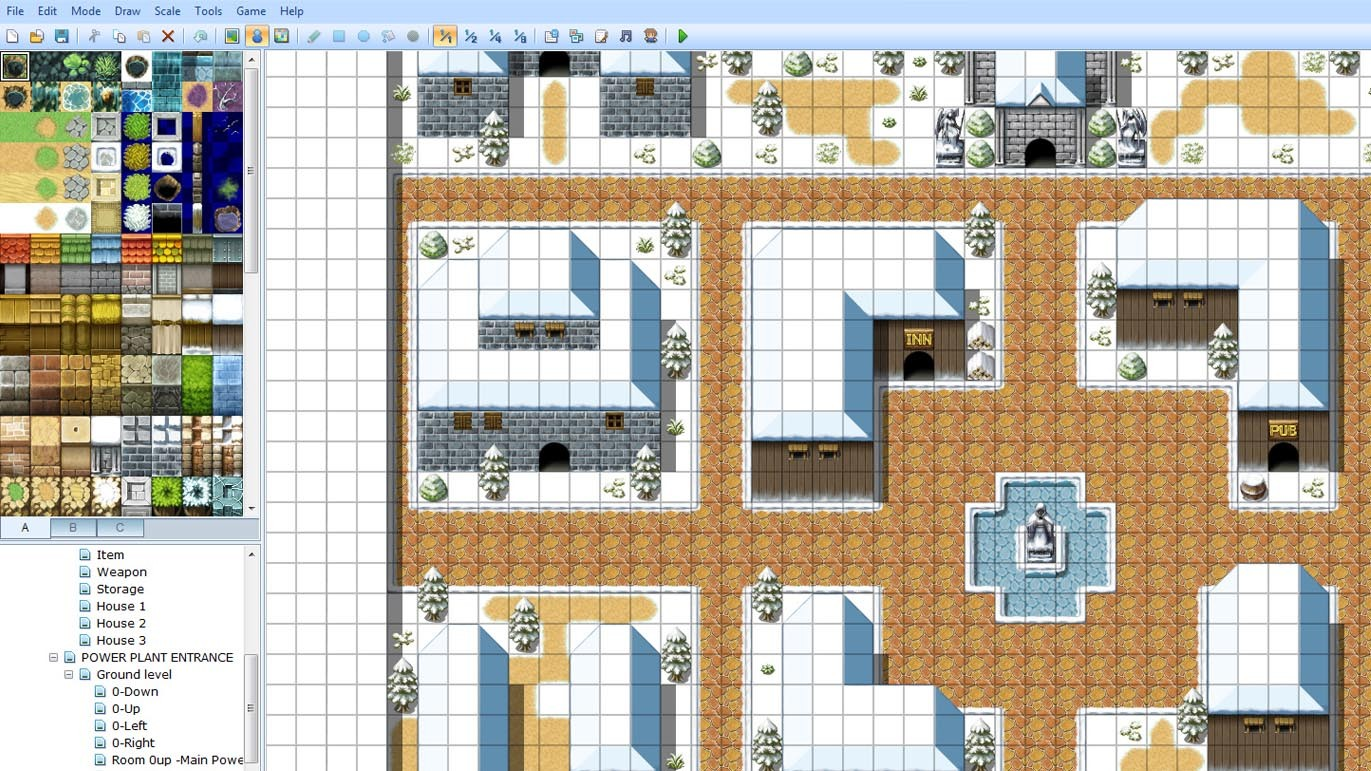 RPG Maker VX Ace wallpapers, Video Game, HQ RPG Maker VX Ace
